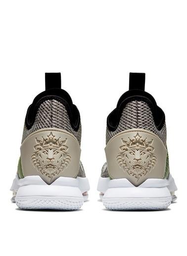 Nike Nike Lebron Witness 4 Erkek Basketbol Ayakkabısı Kahve